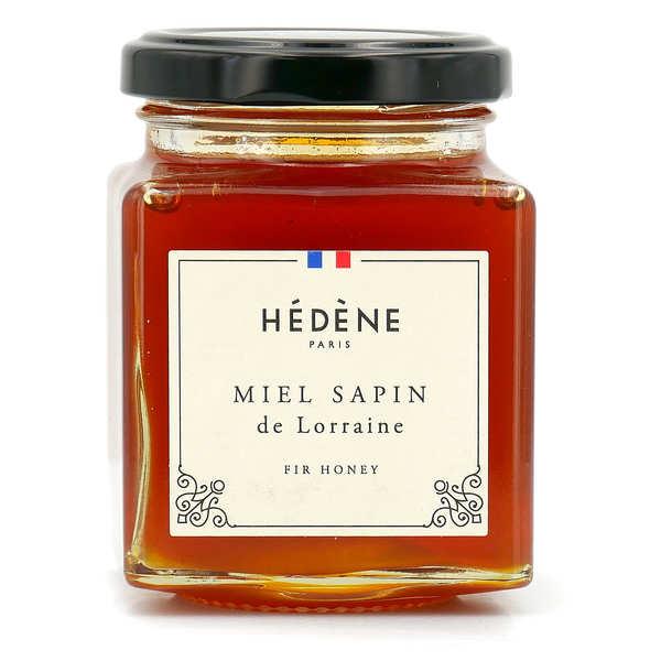 Hédène Miel de sapin du Jura - Hédène - Pot 250g