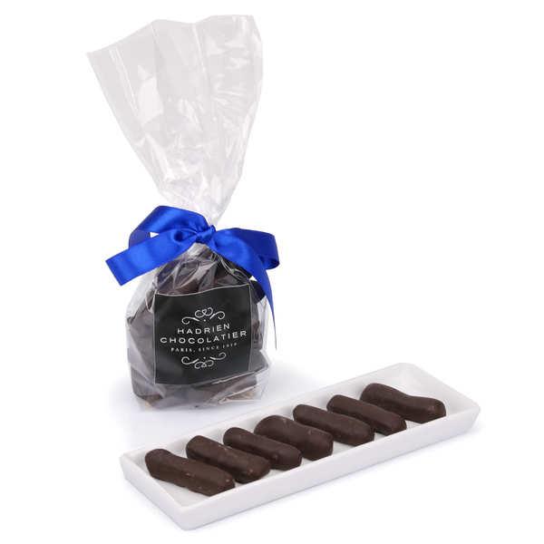 Hadrien chocolatier Gingembrettes - Hadrien chocolatier - 3 sachets de 150g