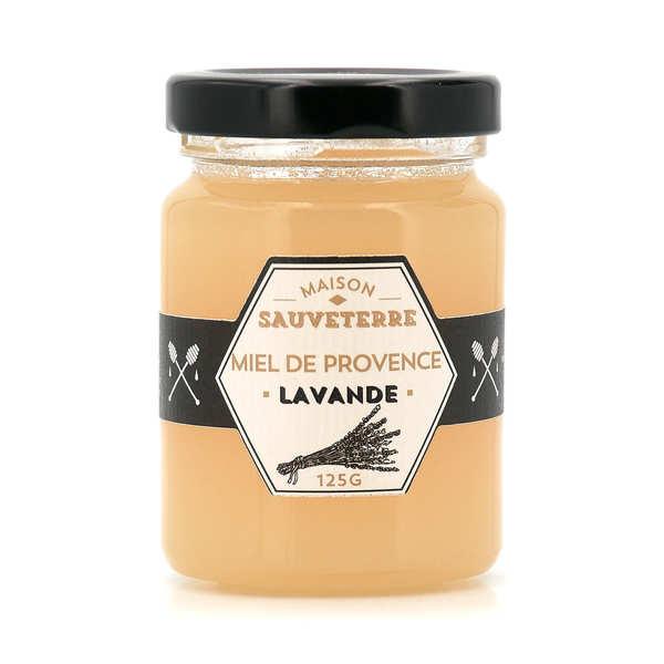 Maison Sauveterre Miel de lavande - Provence - Pot 500g