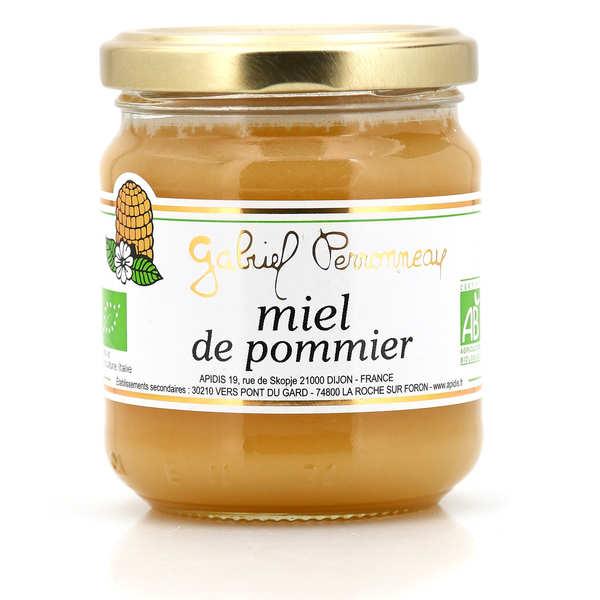 Gabriel Perronneau Miel de Pommier bio - Pot 250g