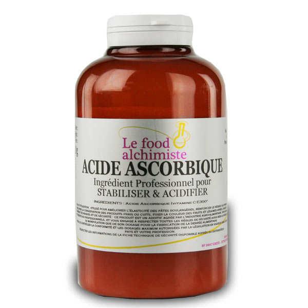 Soripa Acide ascorbique - Pot 400g