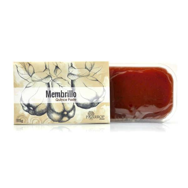 Paiarrop Pâte de coing espagnole (Membrillo) - 3 barquettes de 115g