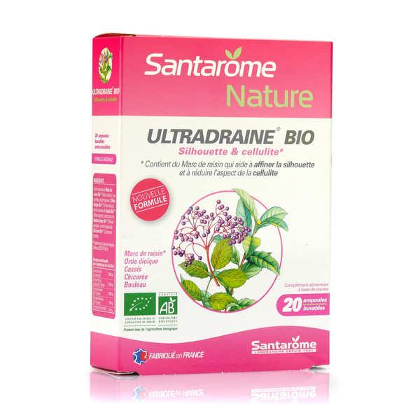 Santarome Bio Ultradraine® bio ananas - Flacon 500ml