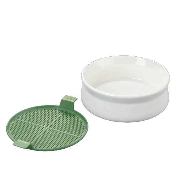 Germline Coupelle de germination (germoir à graines mucilagineuses) - Coupelle