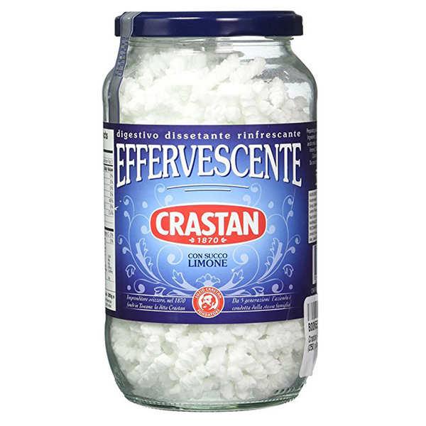 Crastan Préparation pour boisson effervescente en granulés Crastan - Bocal 250g