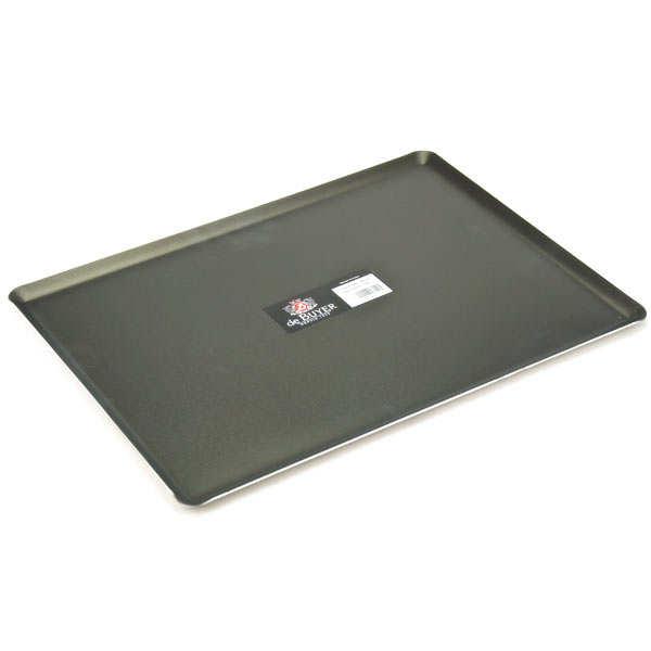 de Buyer Plaque de cuisson antiadhésive aluminium - de Buyer - Plaque 40x30cm
