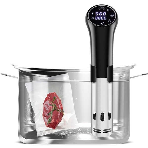 FoodSaver Thermoplongeur pour cuisson basse température Caso 1308 - Le cuiseur