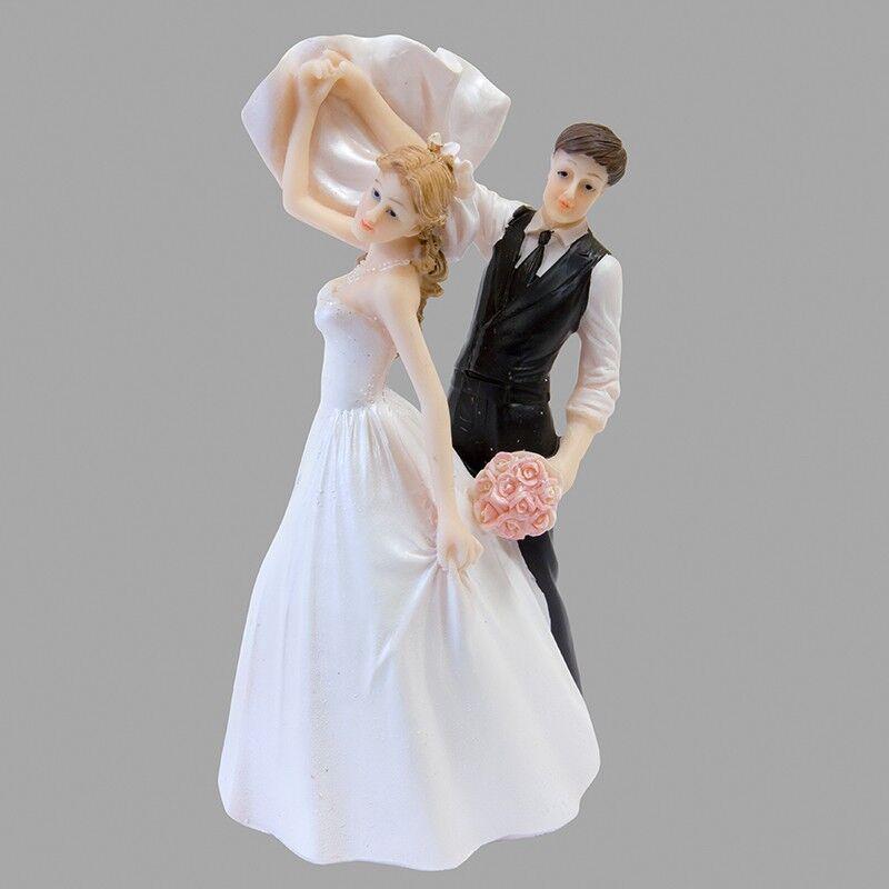 Générique 1 COUPLE MARIÉS VIREVOLTANT