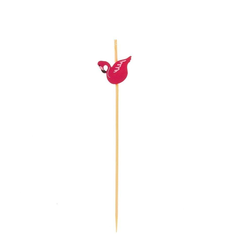 Générique 24 PIC FLAMAND ROSE