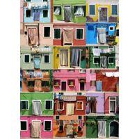 Pixopolitan FAÇADES - Photo de Cyril Rakowski 60x90 cm <br /><b>289 EUR</b> Maisons du Monde