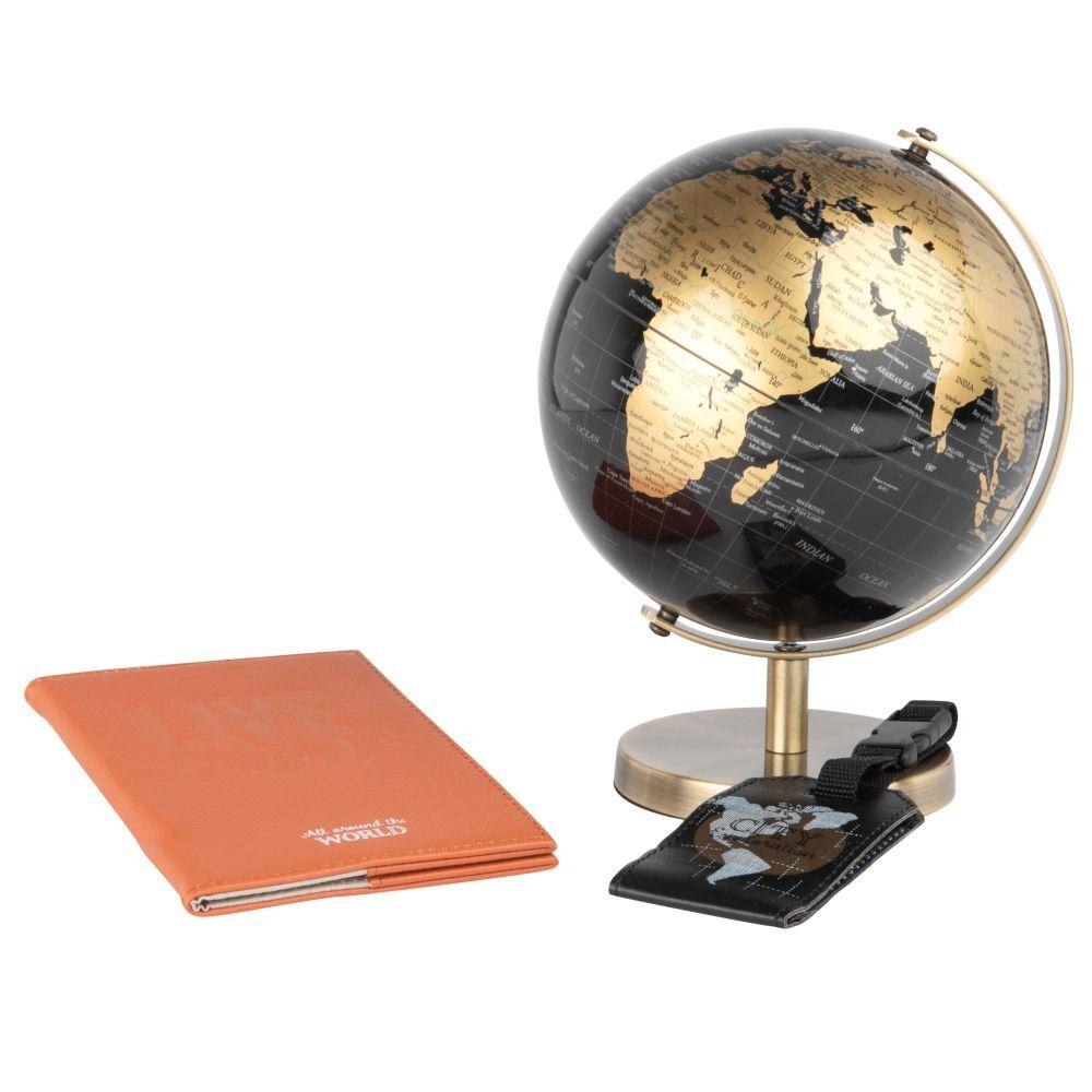 Maisons du Monde Coffret 3 accessoires de voyage