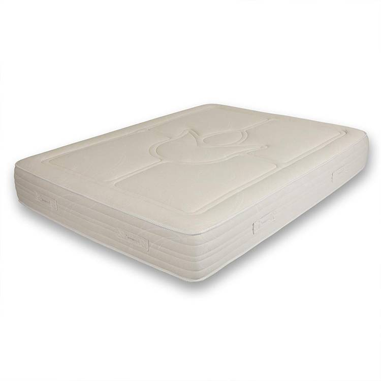 Biosense ULTIMATE BIO - Matelas Biosense latex naturel crin de cheval 140x190