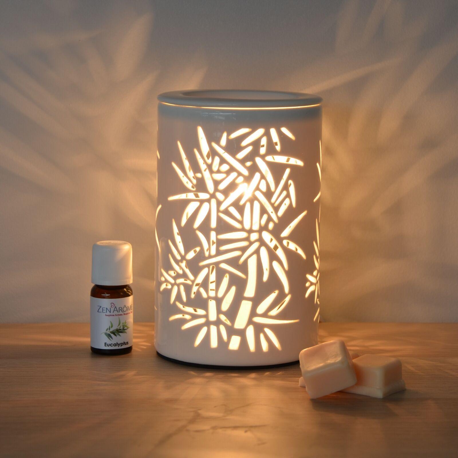 Zen'Arôme Diffuseur par chaleur douce en céramique Calorya n°5