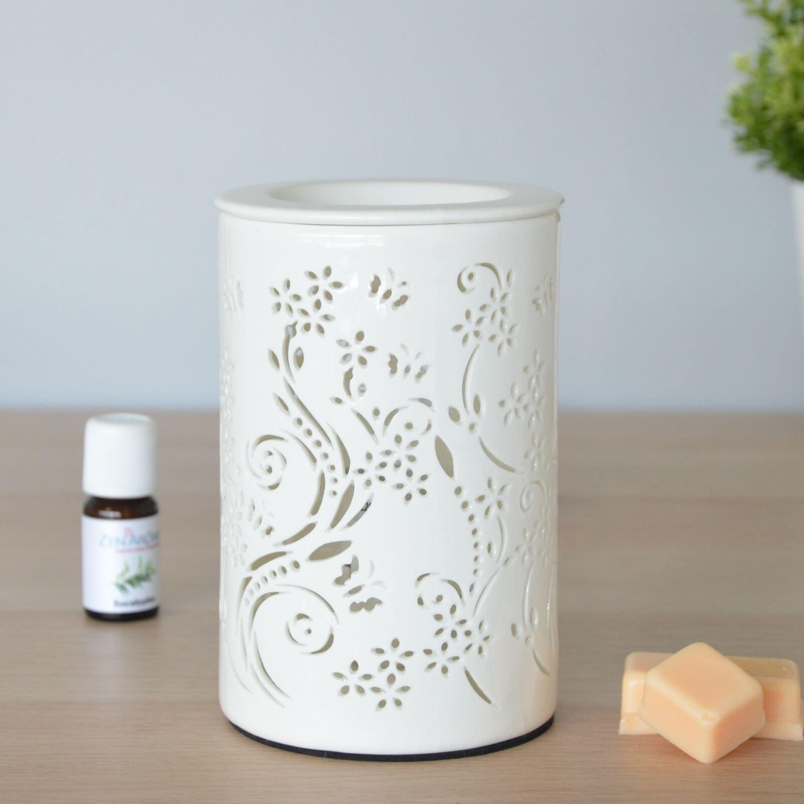 Zen'Arôme Diffuseur par chaleur douce en céramique Calorya n°1