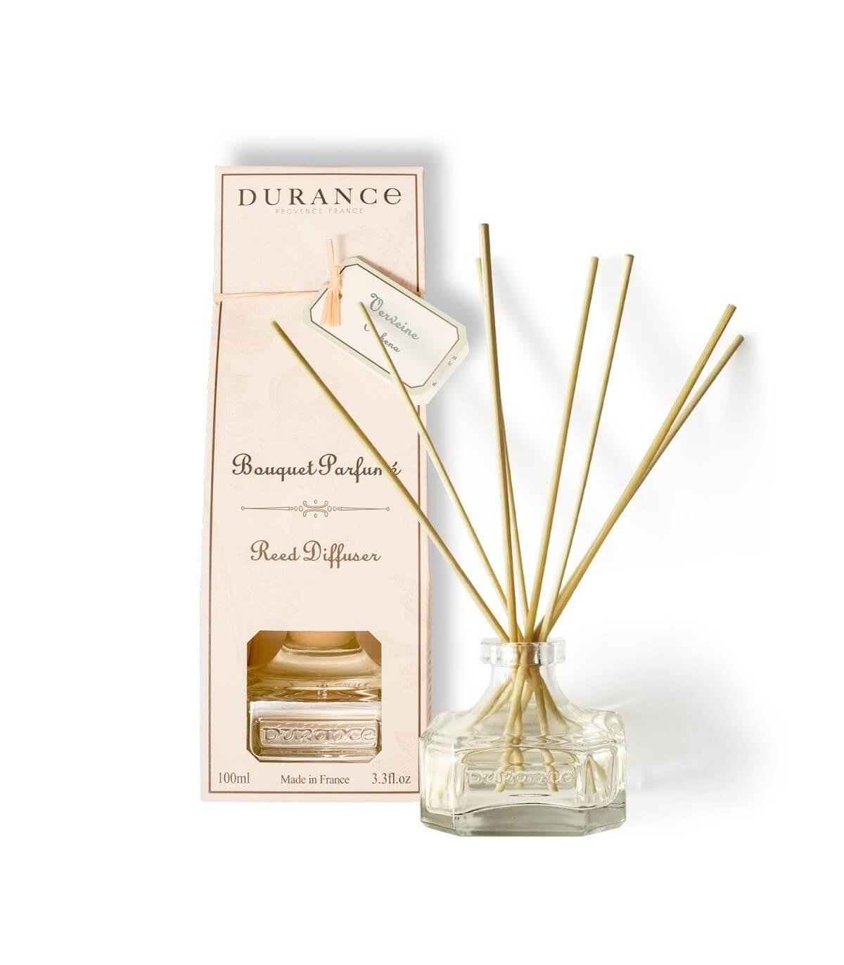 Durance Diffuseur parfum verveine