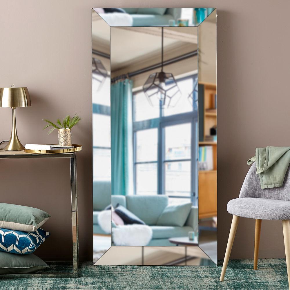 Maisons du Monde Miroir biseauté 80x165