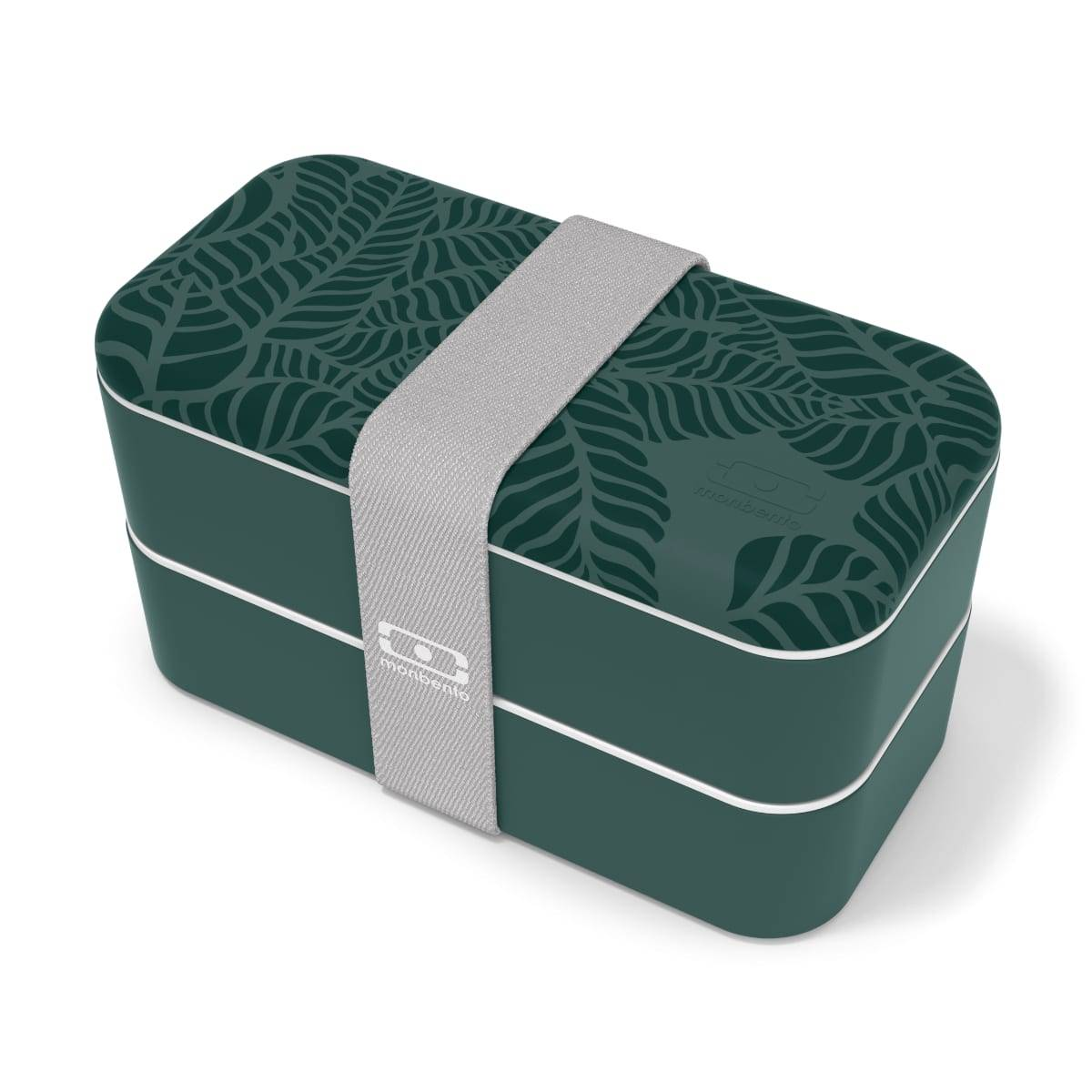 Monbento Bento graphic jungle 1L
