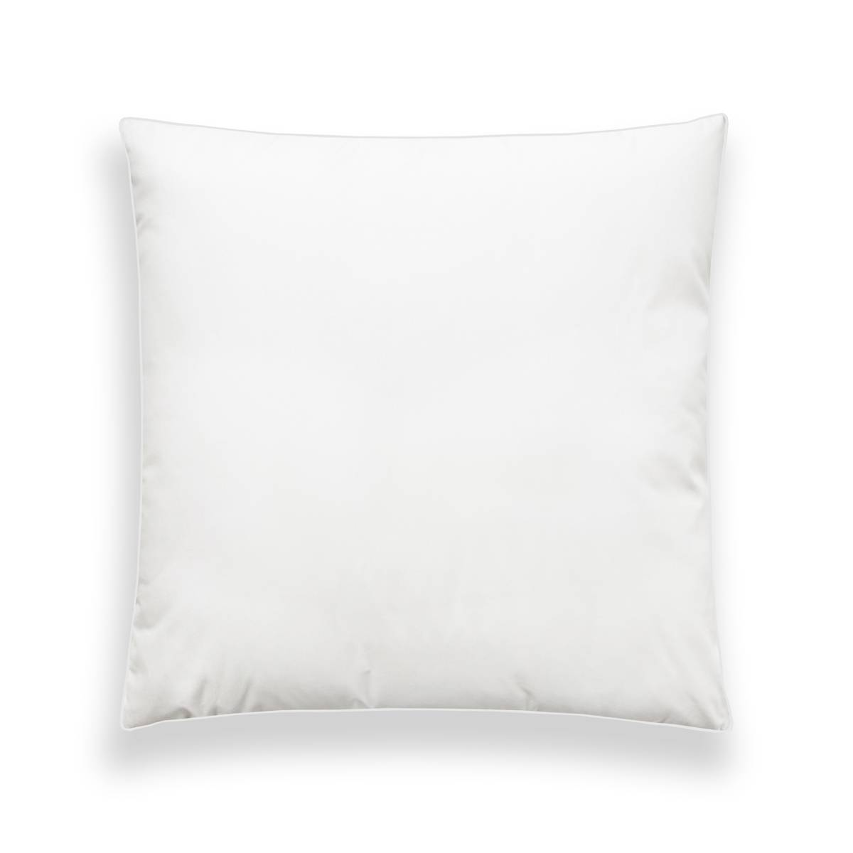 WAKE ME GREEN Oreiller MEDIUM 30% Duvet Anti-acariens - Coton Bio  65x65 cm