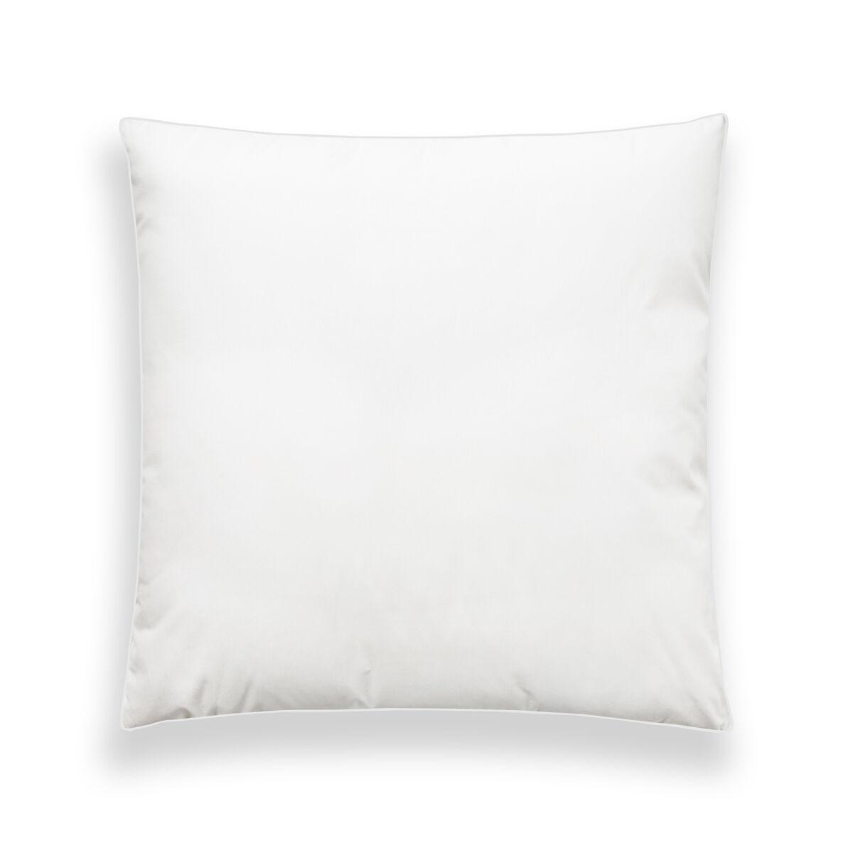 WAKE ME GREEN Oreiller FERME 10% Duvet Anti-acariens - Coton Bio  65x65 cm