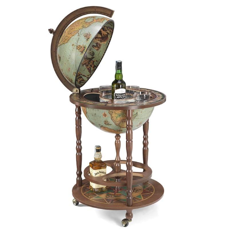 Zoffoli Globe bar Giunone Laguna D40cm
