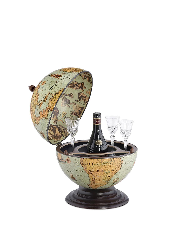 Zoffoli Alfeo Laguna globe bar D33cm