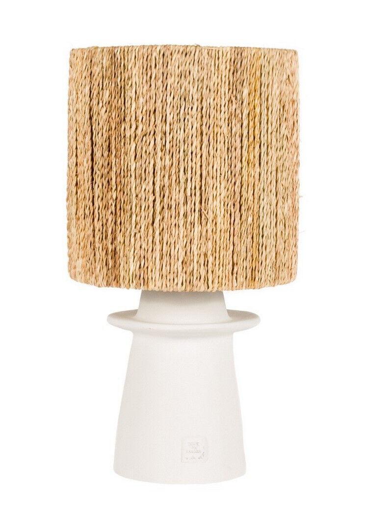 Rock The Kasbah Lampe  poser blanche