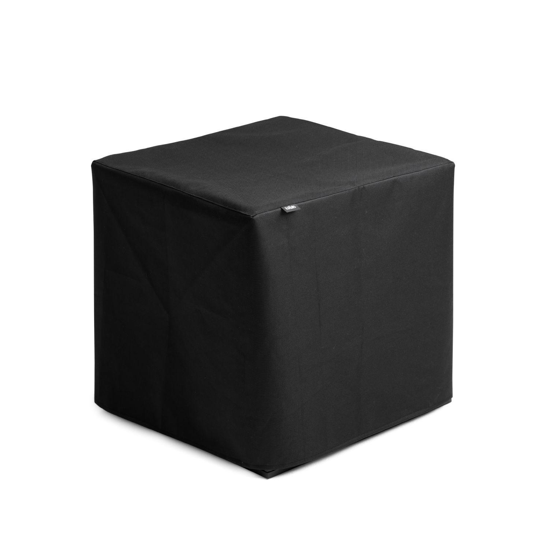 Hfats Housse de protection brasero cube