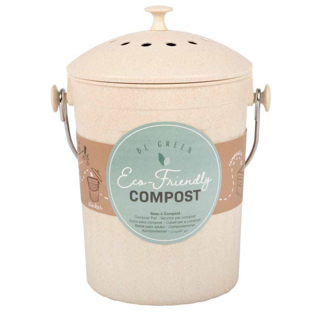 Maisons du Monde Compost beige