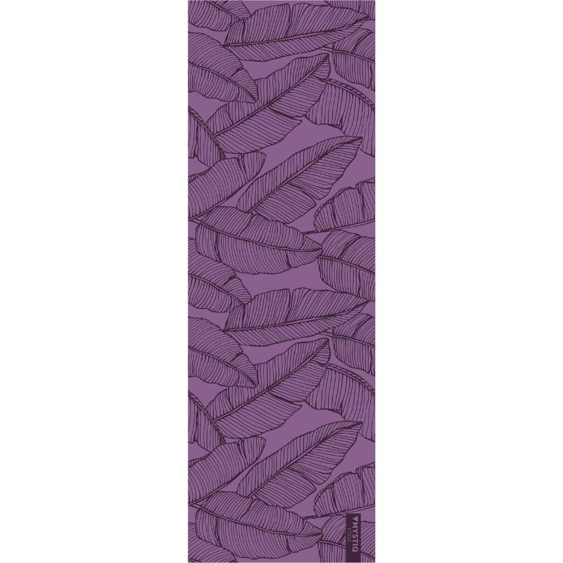 Mystiq Yoga Tapis de yoga start jungle spirit violet