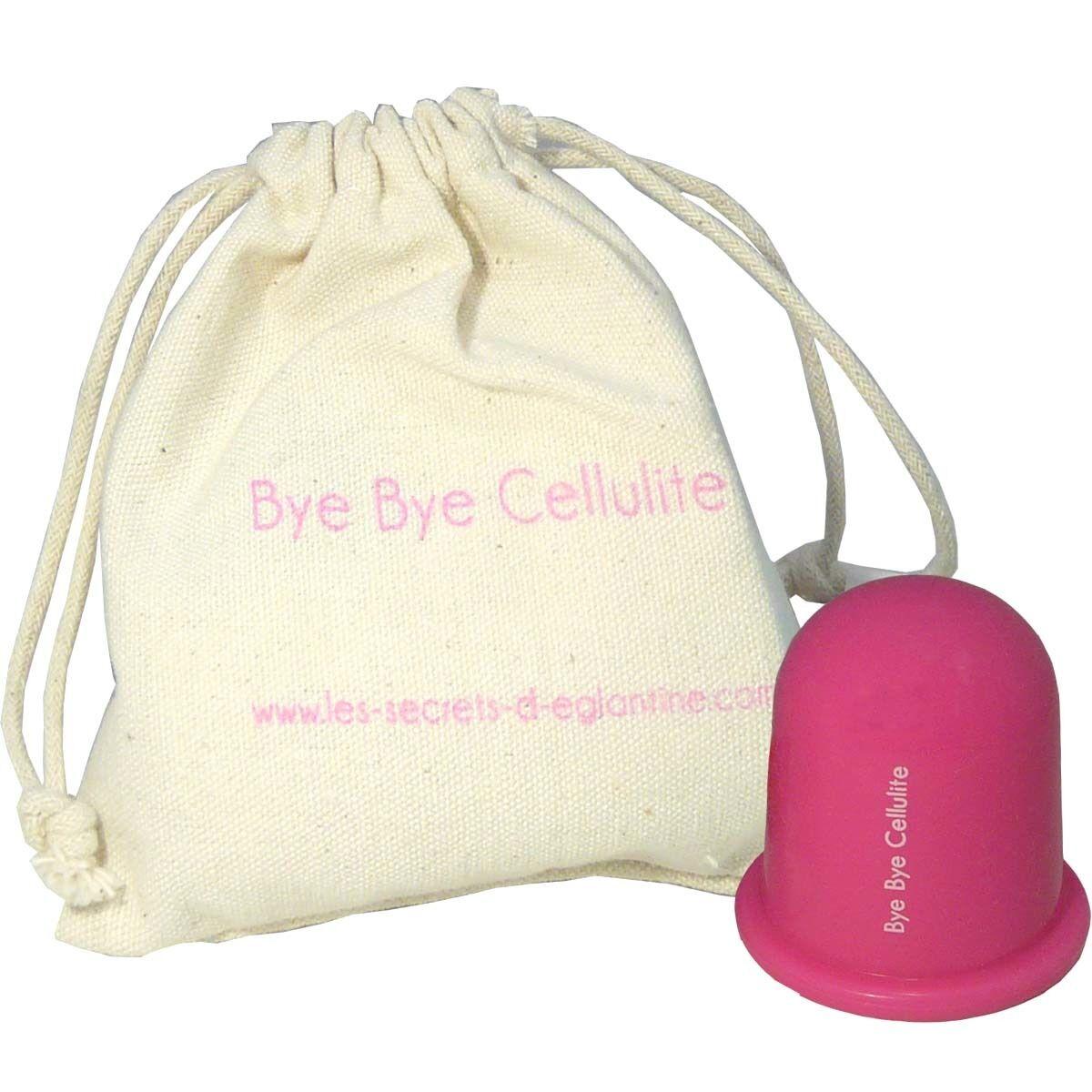 AHAVA Bye bye cellulite ventouse anti-cellulite couleur au choix