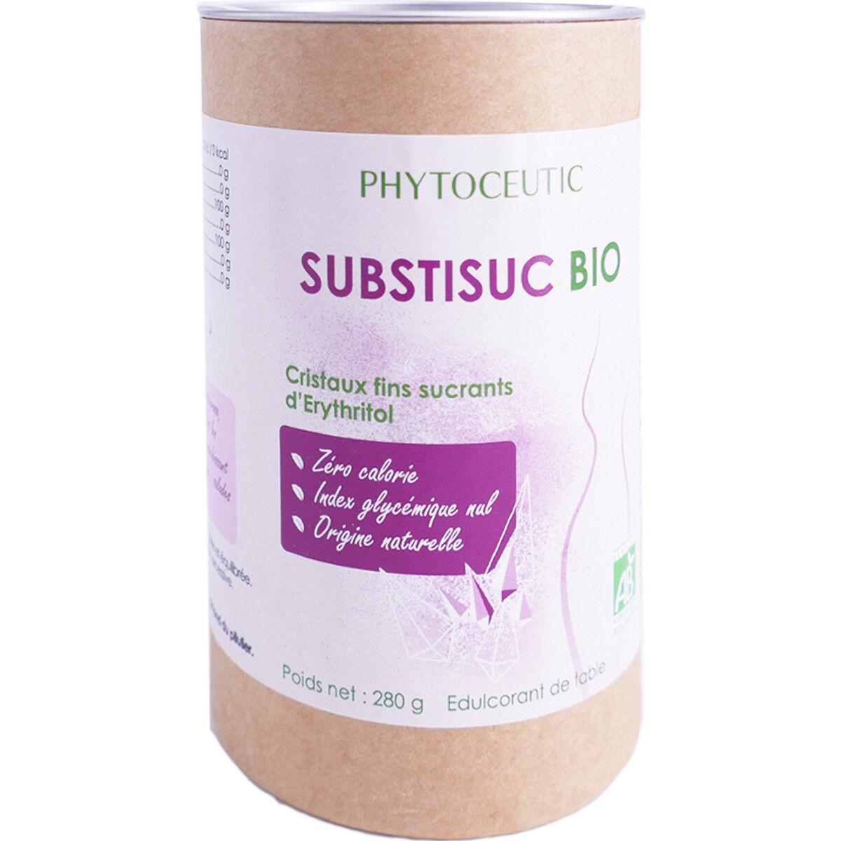 Phytoceutic substisuc bio 280g