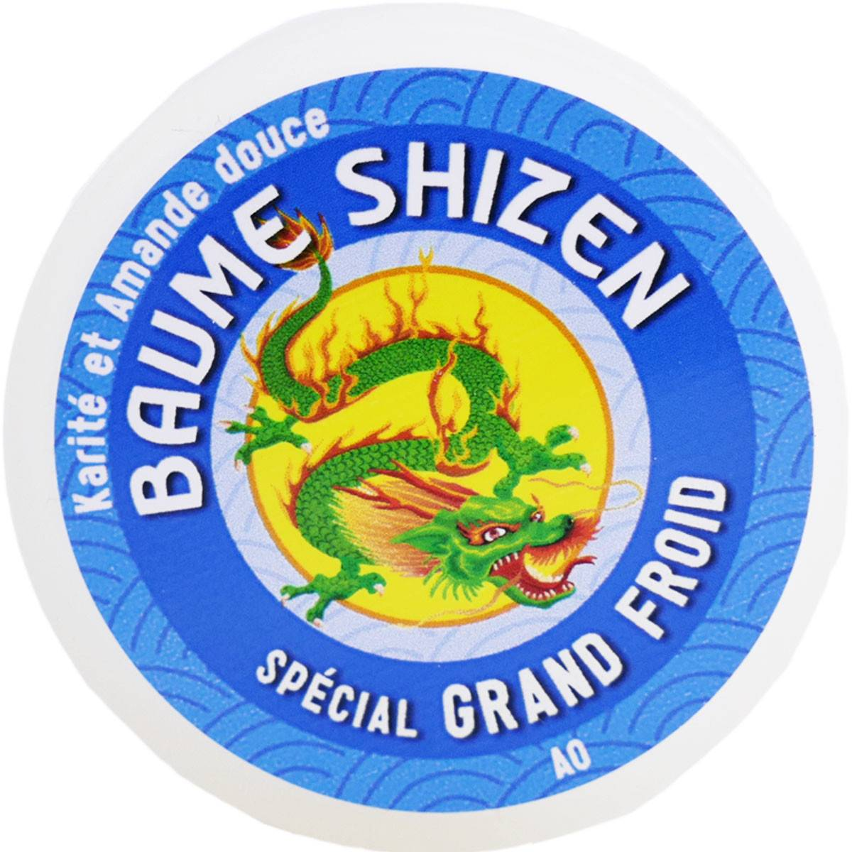 MKL Baume shizen special grand froid 15ml
