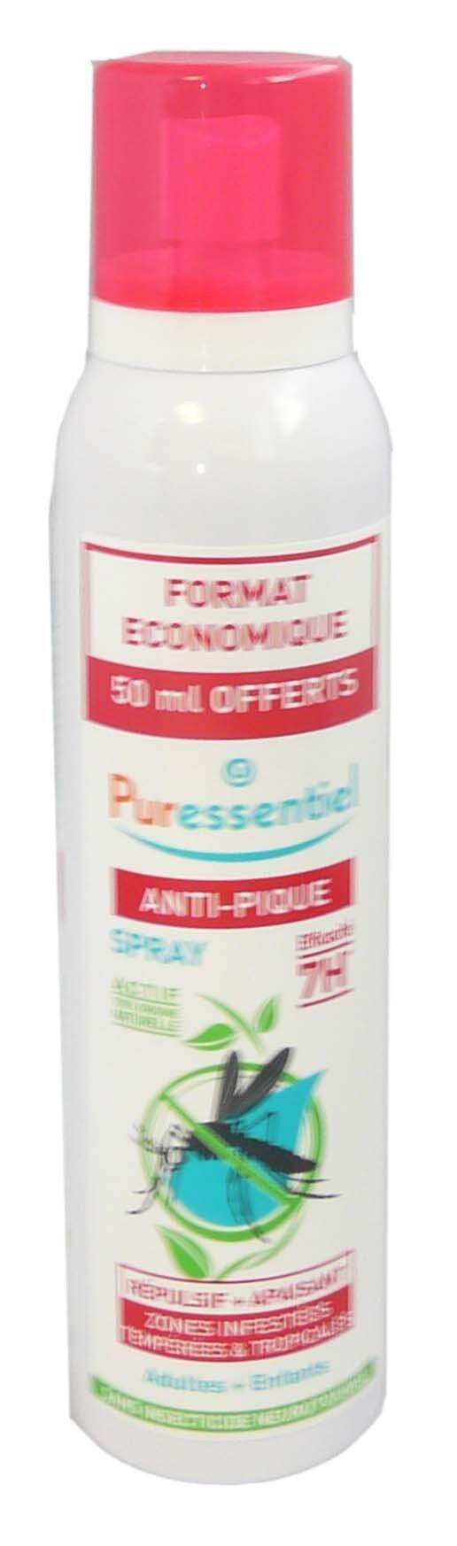 Puressentiel anti pique spray 200ml