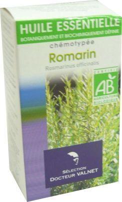 Docteur valnet huile essentielle romarin 10ml bio