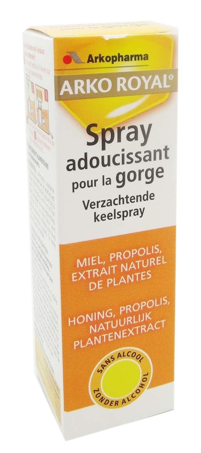 Arkopharma arkoroyal spray 30ml