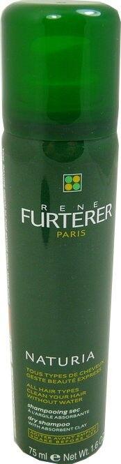 Rene furterer naturia shampooing sec 75ml
