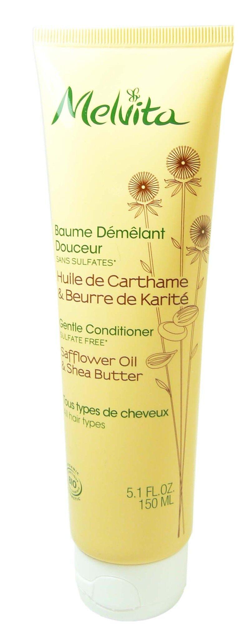 Melvita baume demelant huile de karite 150ml