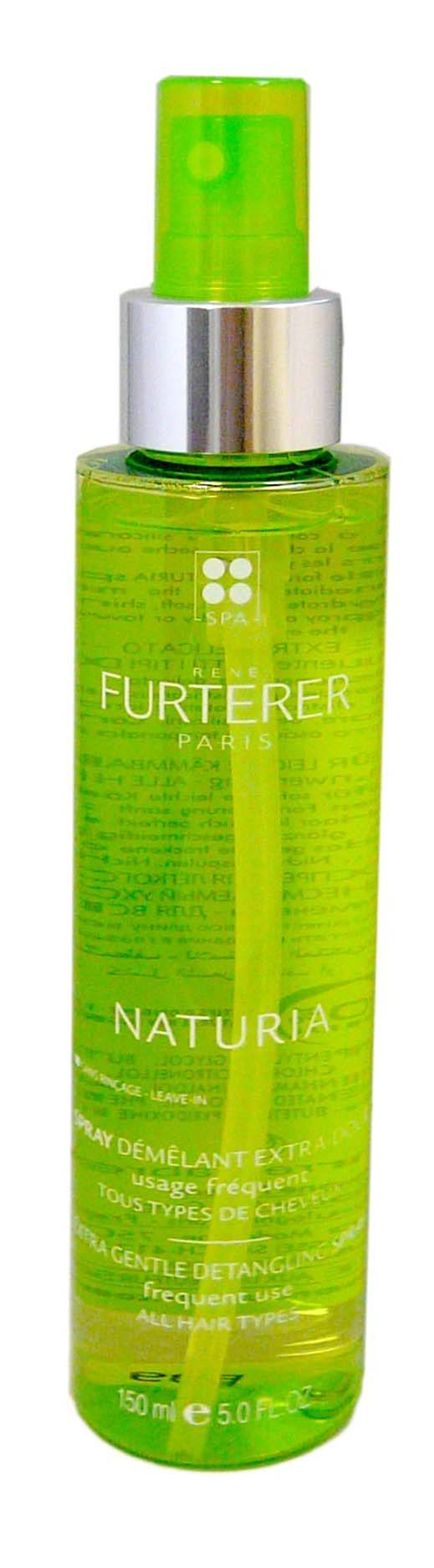 Rene furterer naturia spray demelant  150ml