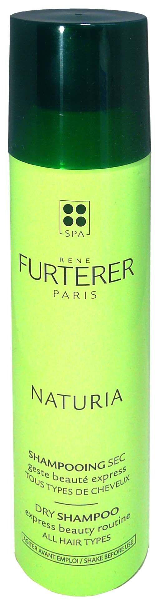 Rene furterer naturia shampooing sec 250ml