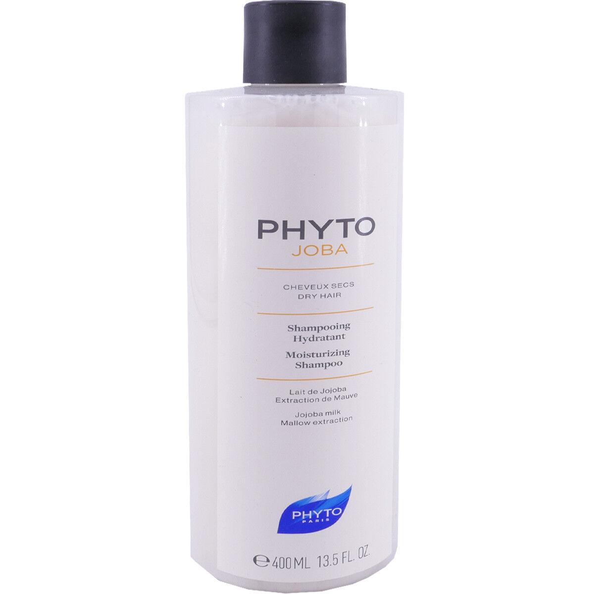 PHYTOSOLBA Phyto joba shampooing 400 ml cheveux secs