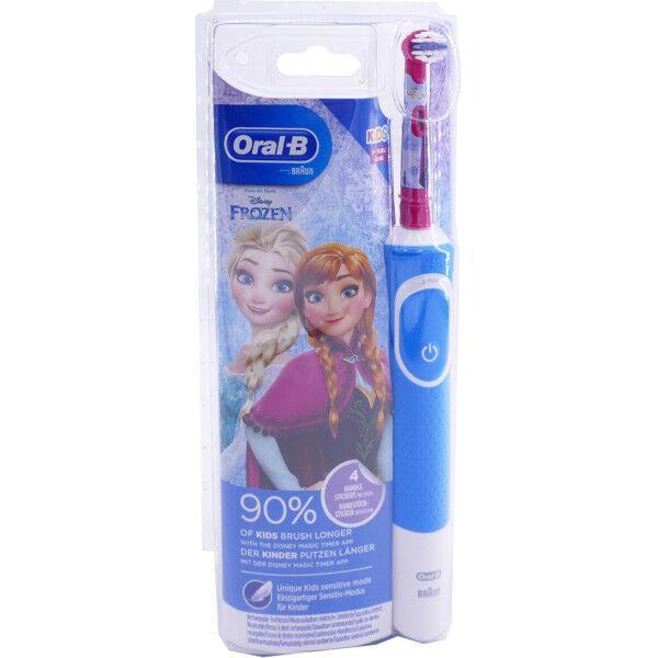 ORAL B Oral-b brosse a dents electrique reine des neige