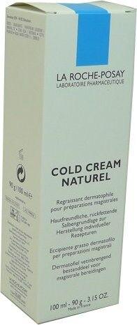 ROCHE POSAY La roche-posay cold cream 100 ml