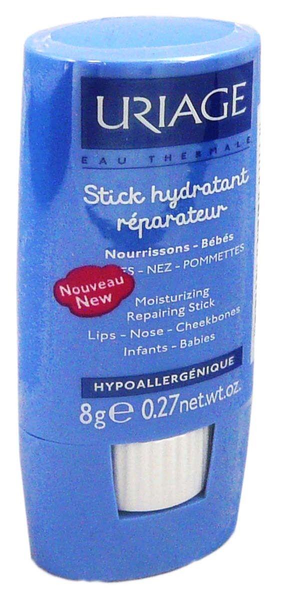 Uriage bebe stick hydratant 8g