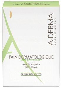 A DERMA Aderma pain dermatologique au lait d'avoine
