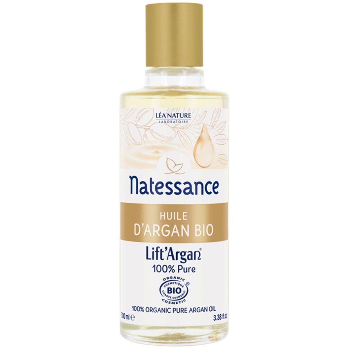LIFT'ARGAN Lift argan huile d'argan 100% pure 100ml