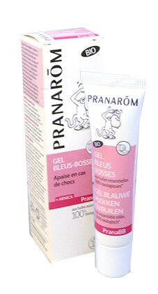 Pranarom bebe bio gel bleus-bosses 15ml
