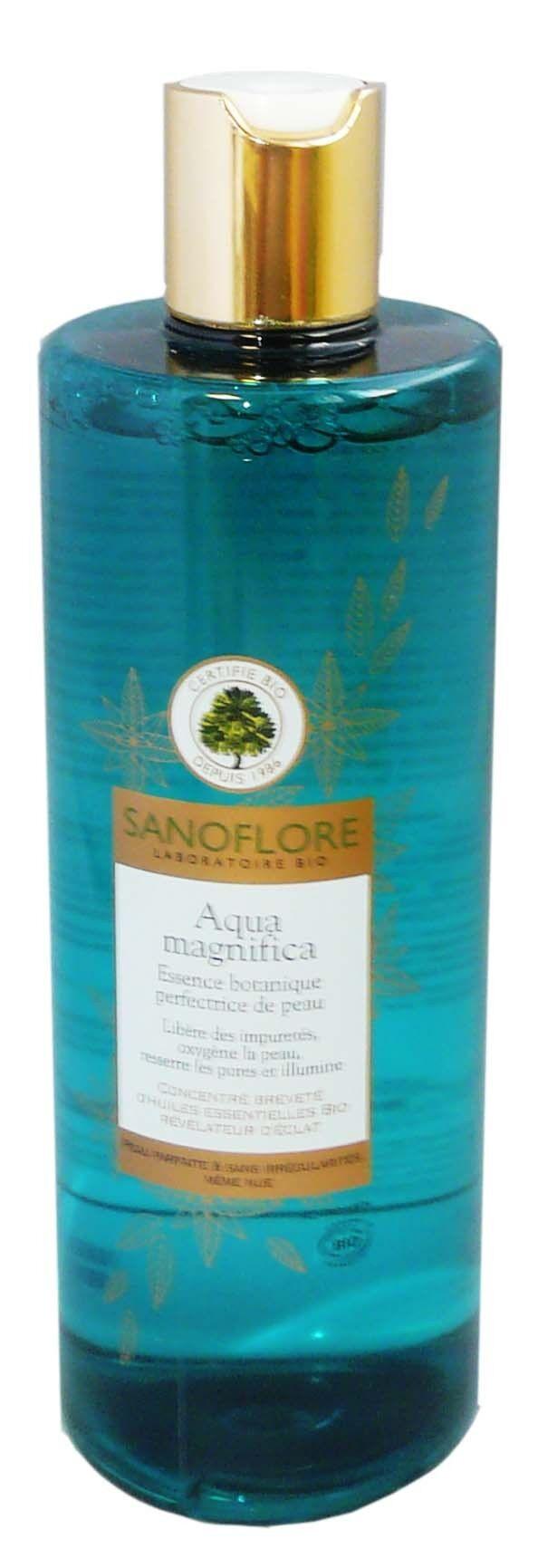 Sanoflore aqua magnifica essence botanique 400ml