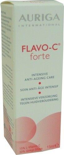 Auriga flavo c forte soin anti age 15ml
