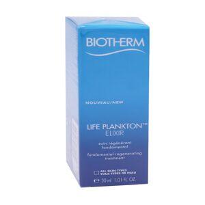 Biotherm life plankton elixir 30 ml - Publicité