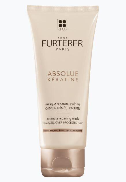 Rene furterer absolue keratine masque 100 ml